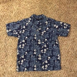 Other - Hawaiian shirt